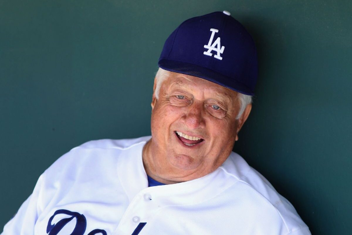 Legendary Dodgers Manager, Tommy Lasorda, Dead at 93
