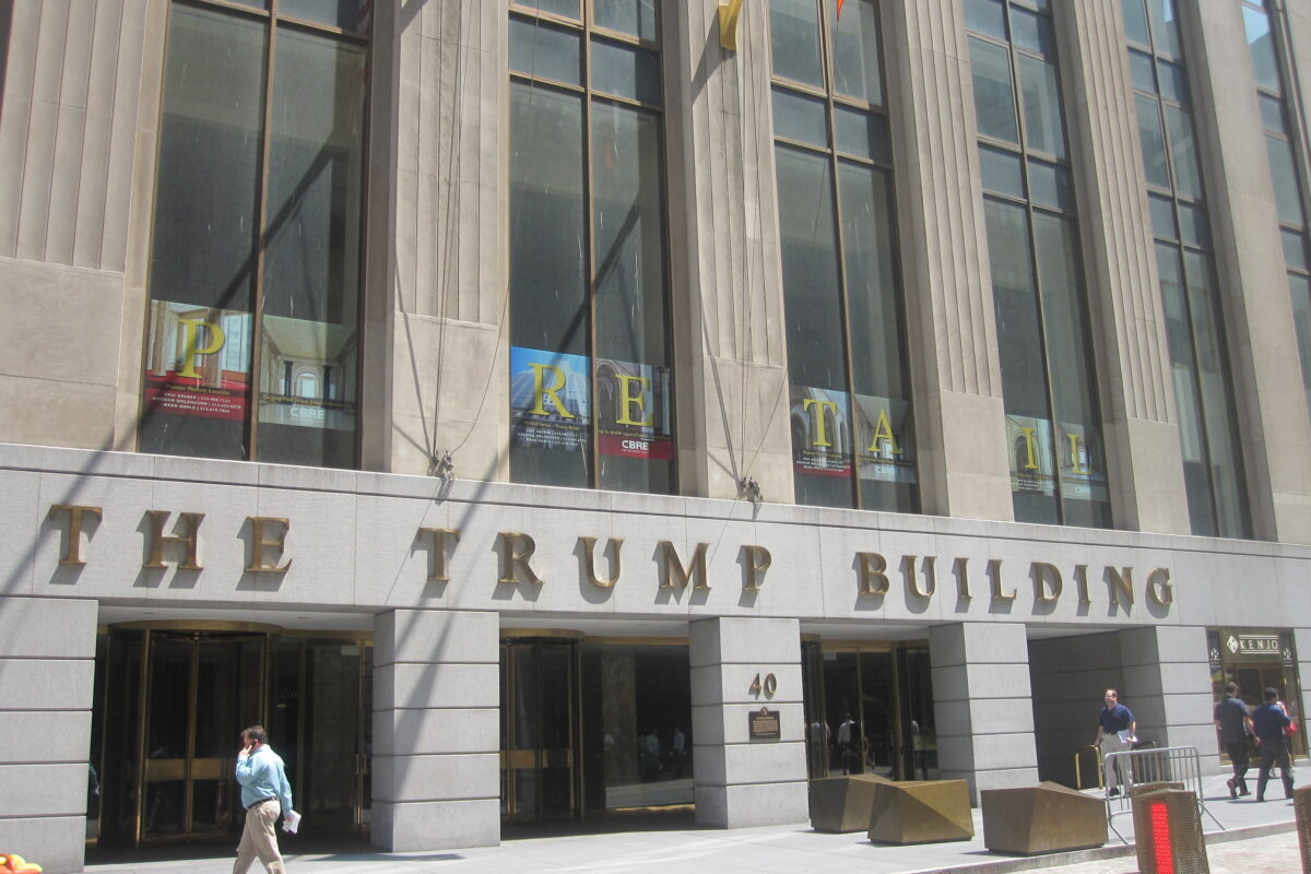 New York City Cutting Business Ties with Trump After Extreme Backlash