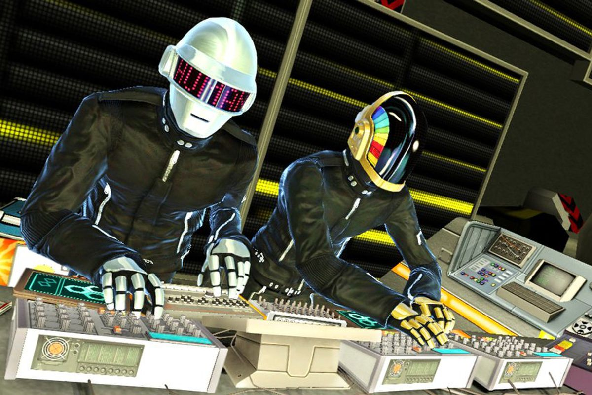 After 28 Years, Daft Punk Breaks Up