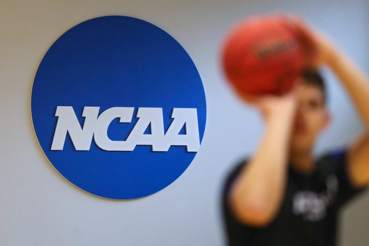 NCAA Allowing 25% Capacity at March Madness Basketball Tournament 2021