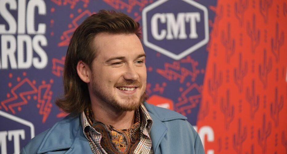Country Singer Morgan Wallen Dropped by Radio & Label After Using Racial Slur
