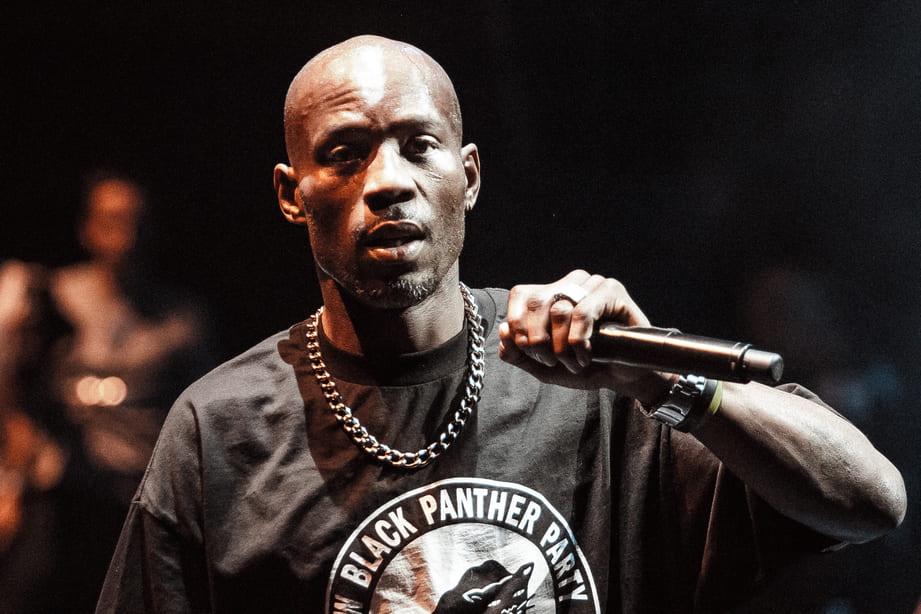 Iconic Rapper DMX Dead At 50