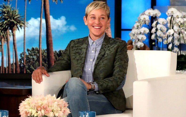 Ellen DeGeneres Ending Her TV Show
