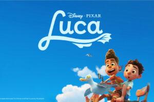 "New ""Luca"" Featurette Highlights Upcoming Pixar Film"