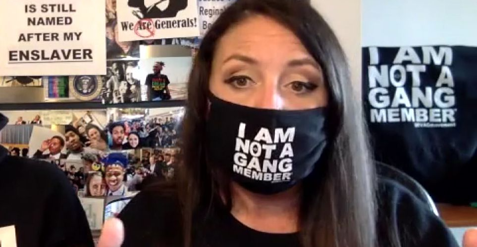 Florida Teacher Sues School For Protected Speech