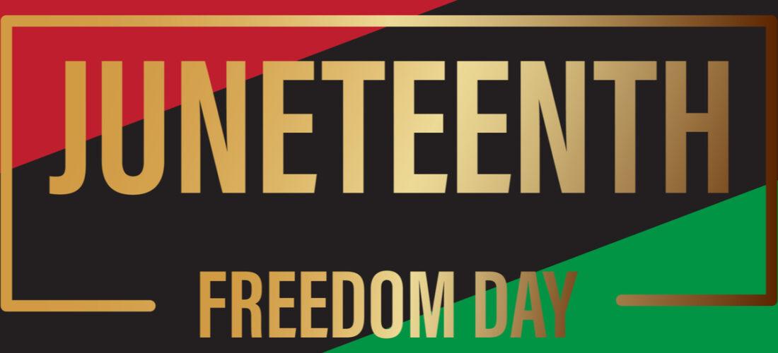 Congress Makes Juneteenth a National Holiday