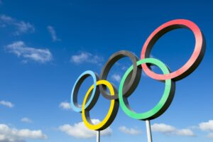 Olympics Director Fired For Holocaust Joke